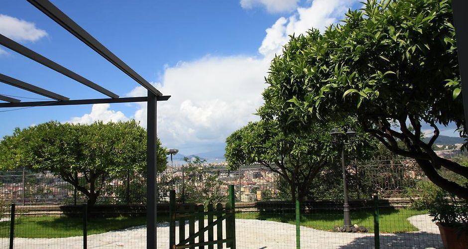 Vacation Home Agrumeto Flegreo Napoli